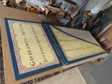 Construction of a Ruckers Double Harpsichord by Carey Beebe | Early Occidental Music | Scoop.it