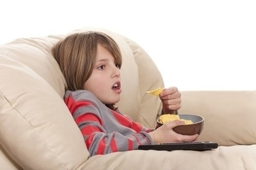 Enfant : 1 heure de télévision en plus, c'est 7 minutes de sommeil en moins ! | DORMIR…le journal de l'insomnie | Scoop.it