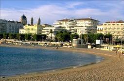 Réservez votre location à Saint Raphaël   Voyage et Tourisme   Scoop.it
