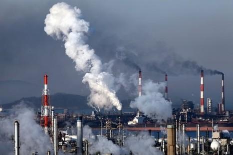 45 entreprises épinglées pour leur lien avec des lobbies néfastes pour le climat | Développement durable et efficacité énergétique | Scoop.it