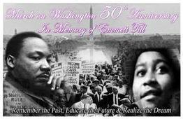 The Mamie Till Mobley Memorial & Trayvon Martin Foundations Present: Civil Rights, Human Wrongs, and the Charge for Youth Leadership. | Non-profit organizations | Scoop.it