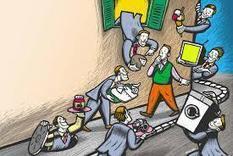 imagenes para dibujar empresas - Buscar con Google | desarrollo organizacional | Scoop.it