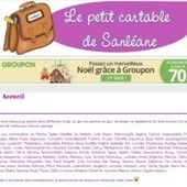 Le petit cartable de Sanléane | Applications éducatives Pour Android et éducations numériques | Scoop.it