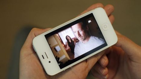 Les médias en ligne se consomment d'abord sur des applis | TV 3.0 | Scoop.it