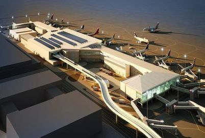 Dubai International Airport's Concourse D to open today | Air Transportation | Scoop.it