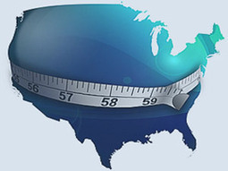 Obesity Rate Levels Off in Most States - MedPage Today   Communities Learning   Scoop.it