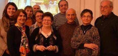 Office de tourisme : une expo par mois - 12/12/2015, Moncontour (86) - La Nouvelle République   Tourisme Loudunais   Scoop.it