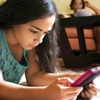 What Educators Need to Know About Technology Addiction | An Eye on New Media | Scoop.it
