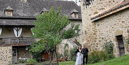 La Maison préférée des Français sera-t-elle aubinoise ? | L'info tourisme en Aveyron | Scoop.it