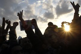 Two Crises: Tunisia and Egypt | Coveting Freedom | Scoop.it