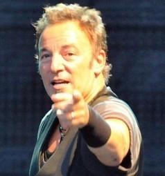 Occhio, il Boss si è di nuovo arrabbiato – Il Blog di Paolo Giordano | Bruce Springsteen Italy - Open All Night | Scoop.it