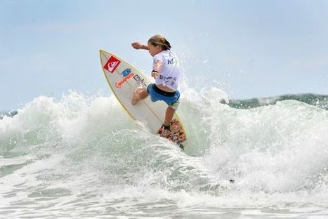 Tomorrow is the day to get pitted in Agnes Water - Gladstone Observer | Agnes Water Adventures through time | Scoop.it