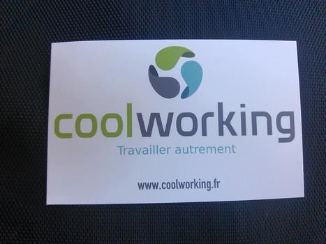 http://twitter.yfrog.com/j2d2ltsj les cartes de visites sont arrivées ! #cwbdx #coworking #bordeaux   carte de visite mania   Scoop.it