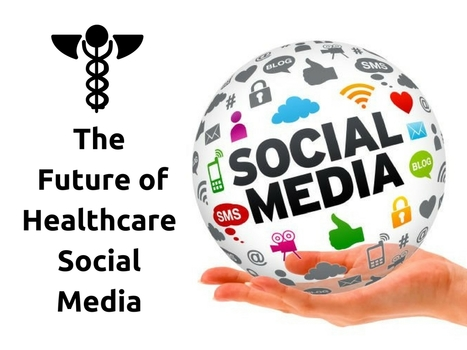 The Future of Healthcare Social Media | Online Reputation Management for Doctors | Scoop.it