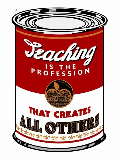 The Perfect Gift For Teachers | Teaching in the XXI Century | Scoop.it