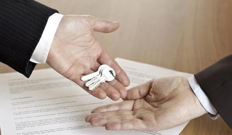 Baisse de l'IR sur les profits immobiliers | Immobilier Fès | Scoop.it