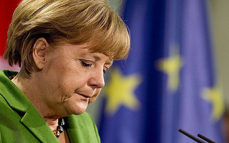 German model is ruinous for Germany, and deadly for Europe | The Great Transition | Scoop.it