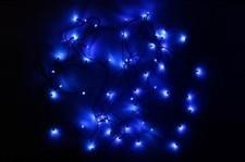 Buy 5.7m Blue Lights Diwali Set (55 LED) online | LED Lighting Products | LED Lights | Scoop.it