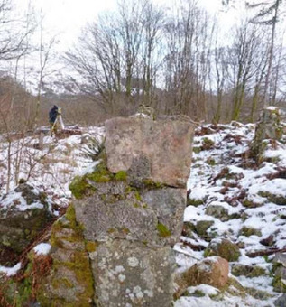 The Archaeology News Network: New-found ruin could be linked to Massacre of Glencoe | Histoire et archéologie des Celtes, Germains et peuples du Nord | Scoop.it