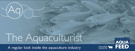 The Aquaculturists: Nutreco completes shrimp and fish feed acquisition in Ecuador | Global Aquaculture News & Events | Scoop.it