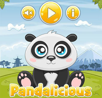 Pandalicious Game - Chip Games | ChipGames.net - Free Online Games | Scoop.it