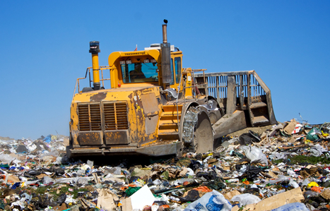 Trash To Cash: Mining Landfills For Energy And Profit | The Future of Waste | Scoop.it