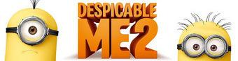 Watch Despicable Me 2 Online | Movie | Scoop.it