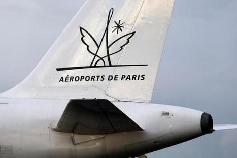 "ADP affiche un bond de 4,8% du trafic en juillet | Office de Tourisme ""Roissy, Clé de France"" 
