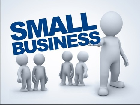 Ten Tips for New Small Businesses | Marketing | Business | Social Media | Scoop.it