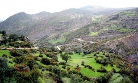 Zones protégées : Le parc national Talassemtane, modèle de tourisme durable - LE MATIN.ma   Le tourisme durable   Scoop.it