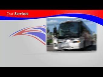 Parkinson Coach Lines: Independent Charter Bus Company in Toronto Ontario   Bus Rental Guide   Scoop.it