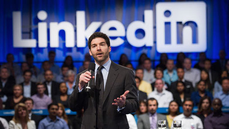 Why a LinkedIn Acquisition of Pulse Would Make Sense | Real Estate Plus+ Daily News | Scoop.it
