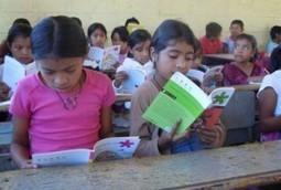¿Leer o jugar? Cultivando jóvenes lectores – Educación Futura | El Blog.Valentín.Rodríguez | Scoop.it