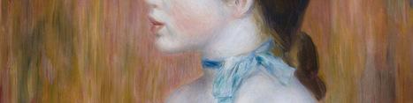 Plongez dans les tableaux : Œuvres en gigapixels du Musée des Beaux Arts de Lyon   Littérature, arts et sciences   Scoop.it