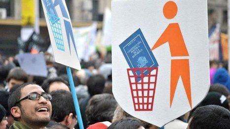 ¿Puede Chile definir una Asamblea Constituyente en estas ... - InfoBAE.com | Alianza pacifico | Scoop.it