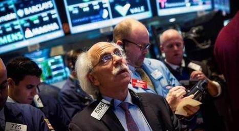 Chứng khoán Mỹ tăng điểm trước cuộc họp của Fed | Xổ Số Miền Nam | Tin tức tuyển sinh đại học 2014 | Scoop.it