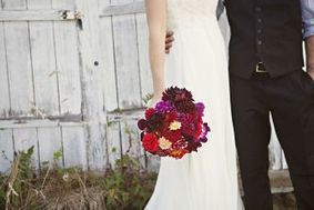 Outdoor wedding with TONS of DIY inspiration | OneWed | Eco-Responsible Events | Scoop.it