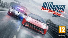 Jeux video: Need for Speed Rivals Nouveau Trailer - Extraits de jeu en AllDrive !! PS3, PS4, Xbox 360, Xbox One, PC ! | cotentin-webradio jeux video (XBOX360,PS3,WII U,PSP,PC) | Scoop.it