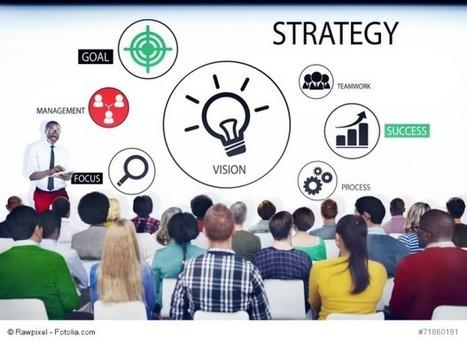 Web marketing strategico: 6 regole d'oro nell'era digitale | Marketing e Social Media | Scoop.it