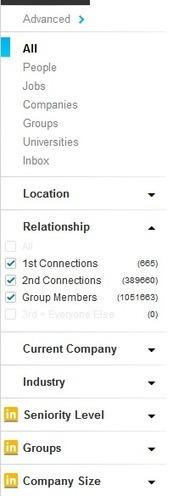 Generate Leads - Profit from LinkedIn Ads & LinkedIn Marketing | SEO, Social Media & Digital Marketing Updates | Scoop.it