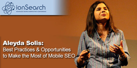 Make the Most of Mobile SEO | The New Mobile SEO Strategy | Scoop.it