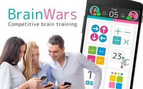 Download Game Asah Otak Brain Wars   Download Game Gratis   Movie and game   Scoop.it