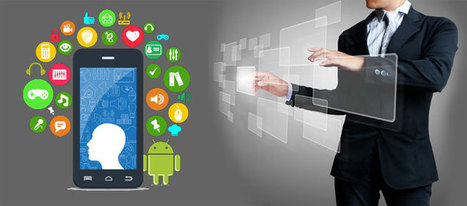 Hire Android Developers for Custom Android Application Development | Android Development | Scoop.it