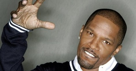Jamie Foxx Rumored to Play Electro in 'Amazing Spider-Man' Sequel | Comic Books | Scoop.it