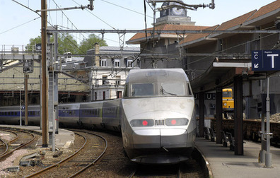 Déshuntage : la SNCF annonce faire appel | BABinfo Pays Basque | Scoop.it