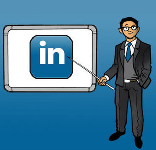 Five LinkedIn Features that Will Help You Market Your Business | LinkedIn Marketing Strategy | Scoop.it