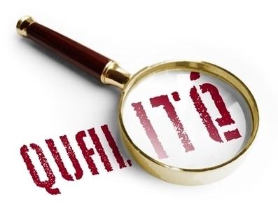 [Baromètre] La qualité de service passée au crible dans l'assurance - Relation Client Magazine | L'omnicanal | Scoop.it