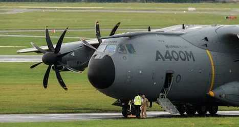 Airbusreconnaît des erreurs sur l'A400M | Aviation & Airliners | Scoop.it