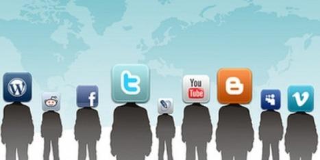 Türkiye'de Sosyal Medyayı Anlamak | Yellow Medya Haberleri | Scoop.it