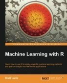 Machine Learning with R - PDF Free Download - Fox eBook | Topic? | Scoop.it